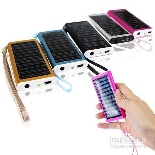 粗暴地对待移动电源手机充电宝会毁坏电源内部电路板.